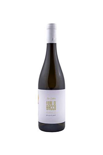 Fiore Di Bacco - Bianco | Vino Bianco IGP Puglia | Greco, Malvasia, Bianco D'Alessano