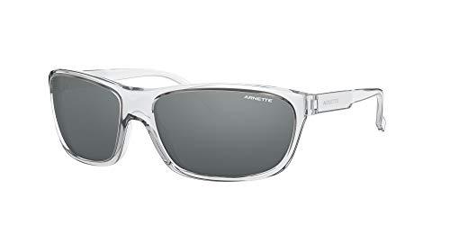 Arnette 0AN4263 Gafas, Crystal Transparent (26346g), 63 para Hombre