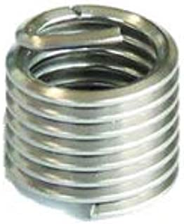 Fullerkreg UNC 5//8-11X1.5D Wire Thread Inserts,304 Stainless Steel,5Pcs