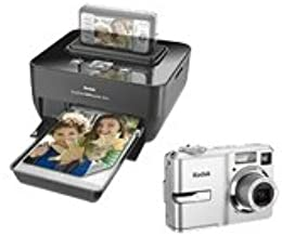 Kodak C633 6.1 MP Digital Camera and G610 Printer Dock Bundle