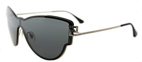 Versace 0Ve2172B, Gafas de Sol para Mujer, Marrón (Pale...
