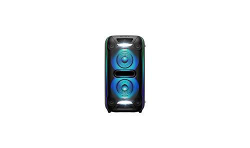 Sony GTK-XB72, Altavoz, Sistema de Audio de Alta Potencia Extra Bass, Negro