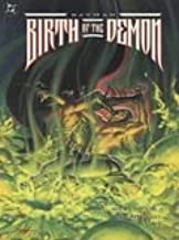 Batman Birth Of The Demon TP