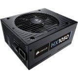 Corsair Professional HX1050 ATX12V & EPS12V Power Supply - 88% Efficiency - 1.05 kW