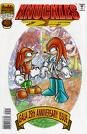 Knuckles the Echidna #25 (Sonic the Hedgehog)