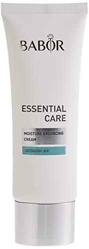 BABOR ESSENTIAL CARE Leichte mattierende Gesichtscreme für Mischhaut und fettige Haut, Mit Vitamin...
