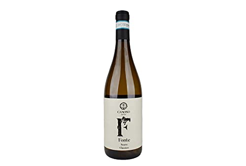 Canoso Fonte - Vino Bianco Soave Classico Doc, 750 ml - 2020