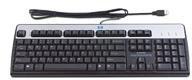 Dänische Tastatur HP Sprache Tastatur USB von Hewlett Packard