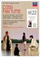 モーツァルト:歌劇《コジ・ファン・トゥッテ》 [DVD]