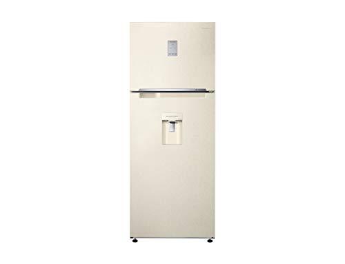 Samsung RT46K6645EF frigorifero con congelatore Libera installazione Beige 452 L A++