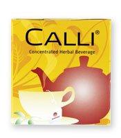 Calli Tea Mint 60/2.5 g Bags
