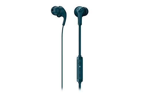 Fresh 'n Rebel Flow In-ear hoofdtelefoon   bedrade oortelefoons met geïntegreerde afstandsbediening en microfoon Flow…