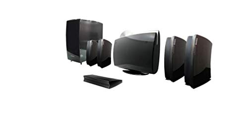 Samsung 5.1 Home Theater System HT-X250 - Equipo de Home Cinema (Reproductor de DVD, 600 W, 5.1, Dolby Digital, Dolby Pro Logic II, DTS, FM, 100 W)