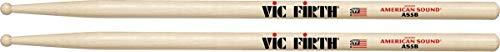Vic Firth American Sound 5B Round Coppia Bacchette in Legno