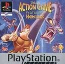 Disneys Hercules Action-Spiel - PS1 Platinum *