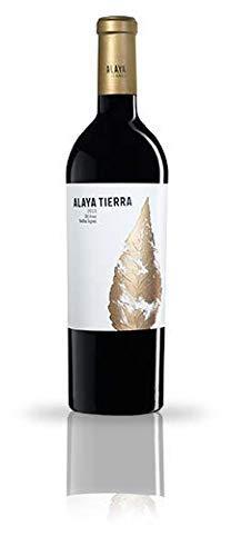 Vino Alaya Tierra de Bodegas Atalaya DO Almansa Garnacha Tintorera 75 cl