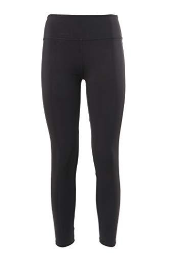 JOPHY & CO. Leggings mujer largo elástico para yoga y pilates (cód. 9818) Negro XL