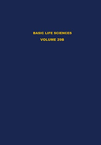 Sister Chromatid Exchanges: 25 Years of Experimental Research Part B Genetic Toxicology and Human Studies (Basic Life Sciences) (Basic Life Sciences (29), Band 29)