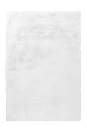 Arte Espina Teppich Rabbit 100 Weiß 120cm x 170cm