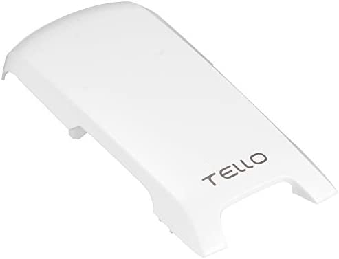 Tello 6958265163593 Lightweight and Durable, Easy to Mount and Detach Quick-Release Propellers, Black