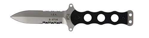 Eickhorn Kampfmesser S.E.K.-P, Stahl N695, G-10,, Kydex-Scheide