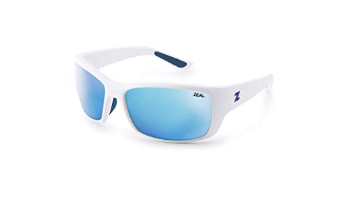 Zeal Optics Unisex Tracker White River Frame