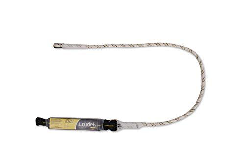 Assorbitore Di Energia A Nastro Per Dispositivo Anticaduta. In 100% Poliammide 0/12 Mm. Certificato Ce En 355.