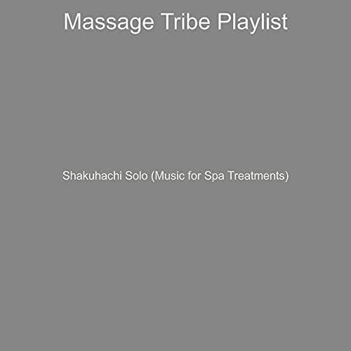 Massage Tribe Playlist
