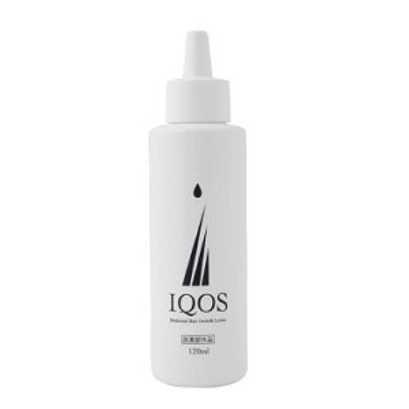 拾う魔女端M-034を最大級配合 薬用育毛剤 IQOS イクオス 120ml