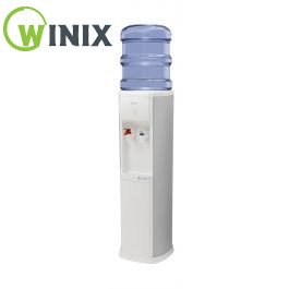 Winix WCD-710D Hot & Cold Bottle Fed Cooler