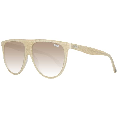 Victoria's Secret Pink PK0015 57F 59 - Gafas de sol para mujer