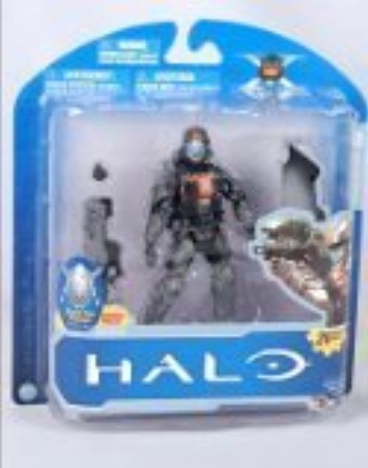 Halo McFarlane Toys 10th Anniversary Series 1 Action Figure - Dutch - Halo 3 ODST Dutch by Halo