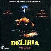 DELIRIA aka AQUARIUS OST / Soundtrack [Limited Edition]