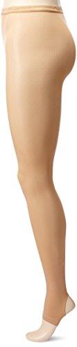 Capezio Women's Ultra Soft Stirrup Tights
