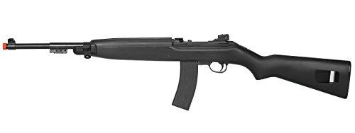 UKARMS M1 Carbine Spring Airsoft Rifle Gun WW2 FPS 300