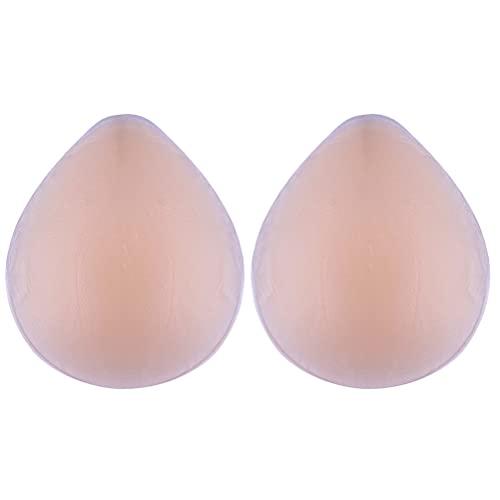 LUOZZY Corretivo de silicone feminino Camel Toe corretivo de silicone Cameltoe reutilizável acessórios de roupas, rosa, tamanho �nico