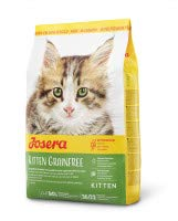 Josera Cat Kitten Grainfree | 10kg Kätzchenfutter