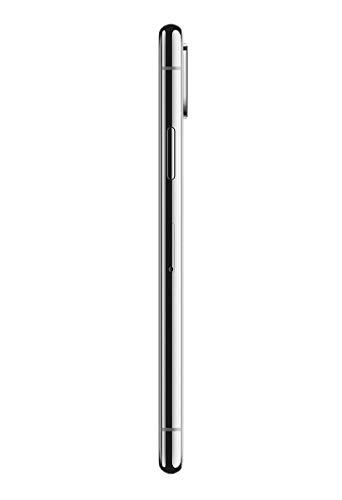 Apple iPhone X (64 GO) - Argent