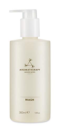 Aromatherapy Associates Hand and Body Wash, 10Fl Oz, infused with a hand blend Lavender and Petitgrain essential oils