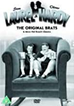 Laurel & Hardy Volume 21 (The Original Brats & More Hal Roach Classics)