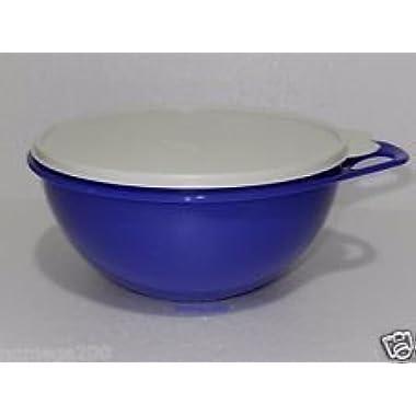 Tupperware Thatsa Bowl 12-cup in Berry Bliss/Purple