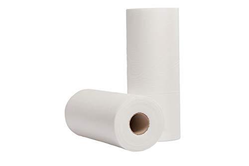 generisch Vliesrolle für Vliesfilter 50cm x 200m 0,30€/m²