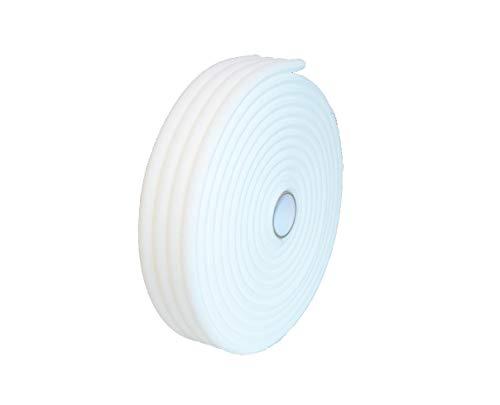 Benbow Softtape Foamtape 13mm x 20m für Autolack Lackierer Schaumdichtband (1 stucke) (300-1)
