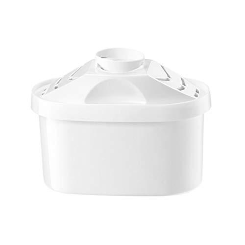 Guangcailun 2ST Haushaltswasserfilter Filter Ersatz Universal-Hahn-Wasser-Filtersystem Filtereinsatz