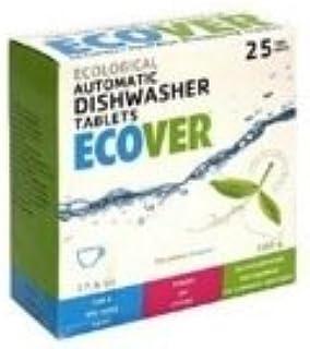 Ecover Auto Dishwashing Tablets (1x17.6 Oz)