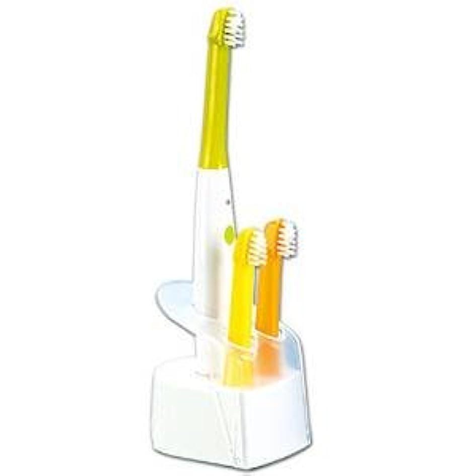 クローゼット分子承認する超音波イオン歯ブラシ?NEWプーロ」 2セット
