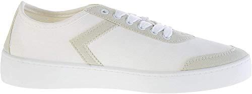 Levis, Zapatillas para Mujer, Blanco (Regular White 51), 39 EU