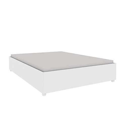 Base Box Casal Grecia Siena Móveis