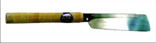 Ulmia 266-150 Ersatzsägeblatt, Sägeblatt (einseitig verzahnt; für Handsäge Dozuki Mini; Länge: 150 mm; Breite: 40 mm; Stärke: 0,3 mm; Zahnteilung: 1,4 mm; Gewicht: 0,03 kg)