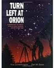 Turn Left at Orion 3th (third) edition Text Only